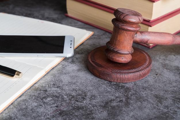 Advocaat gereedschap