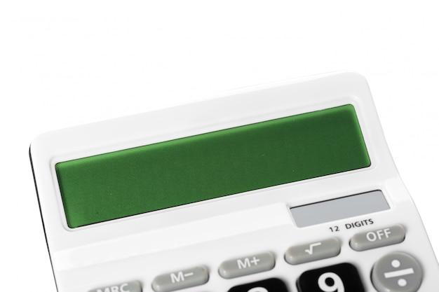Afbeelding van calculator