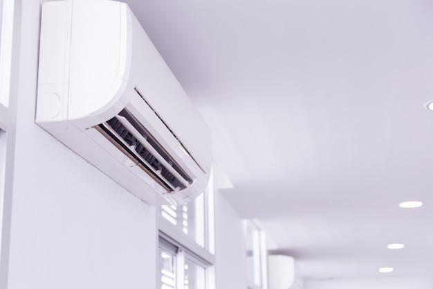 Air conditioner in de kamer