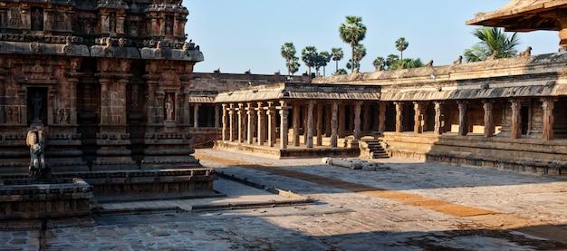 Airavatesvara temple, darasuram