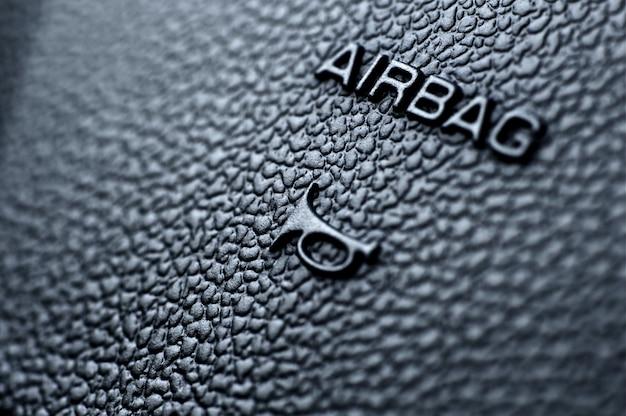 Airbag en honk
