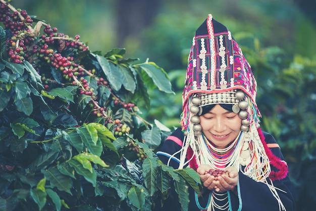 Akha-boeren