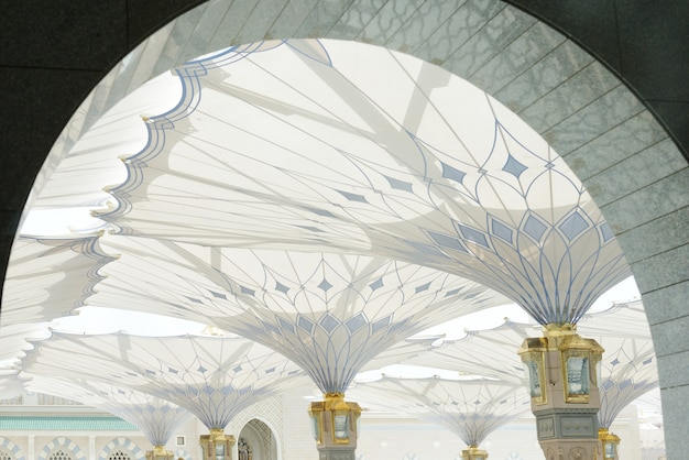 Al madina moskee