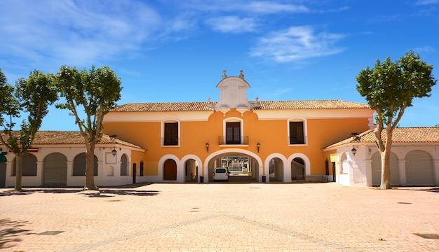 Albacete feria in castilië la mancha