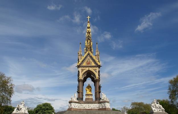 Albert memorial londen