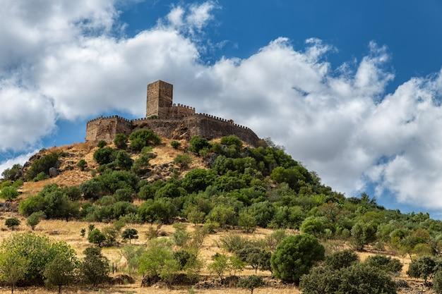 Alconchel-kasteel