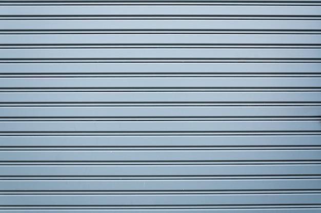 Aluminium achtergrond metalen vierkant