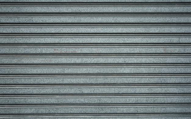Aluminium textuur