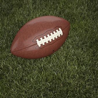 Amerikaans voetbalbal