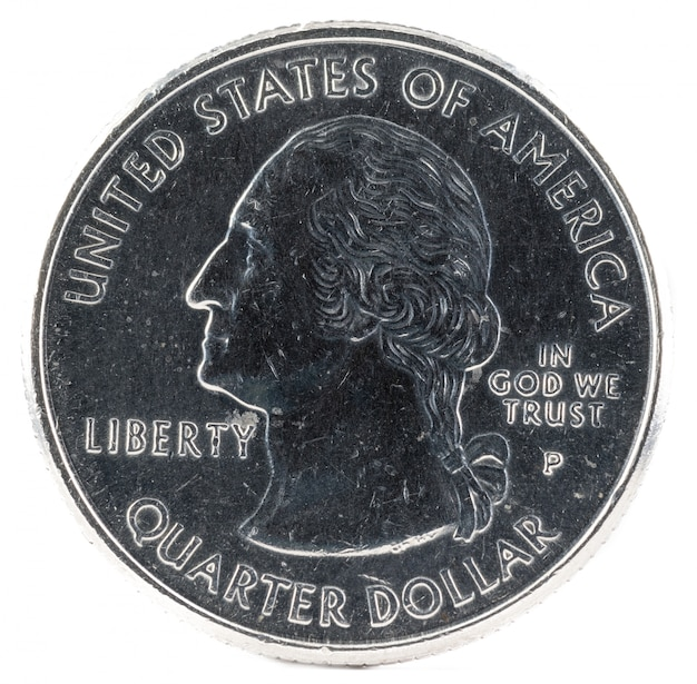 Amerikaanse munt