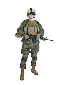Amerikaanse soldaat