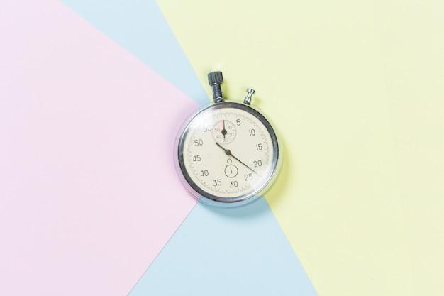 Analoog stopwatch