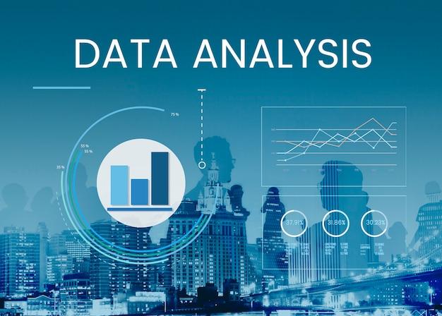Analyse van bedrijfsgegevens