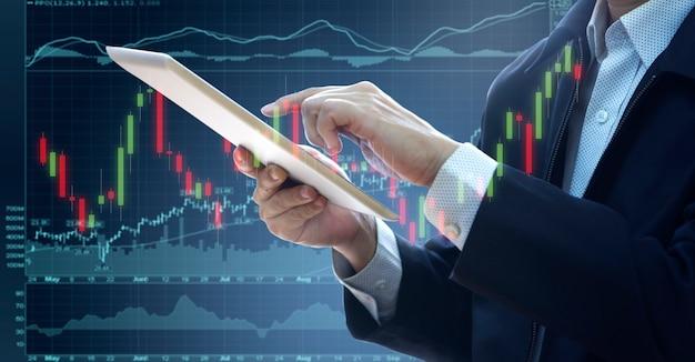 Analyse van bedrijfsprestaties