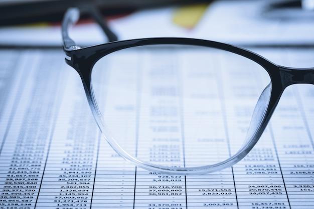 Analyse van de aandelenmarkt