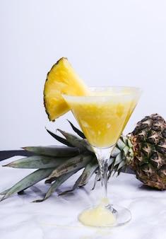 Ananas sap