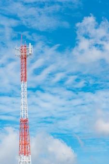 Antenne signaal pool