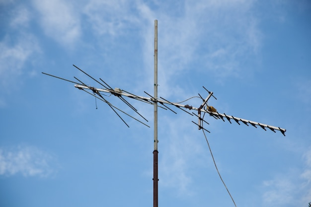 Antenne.