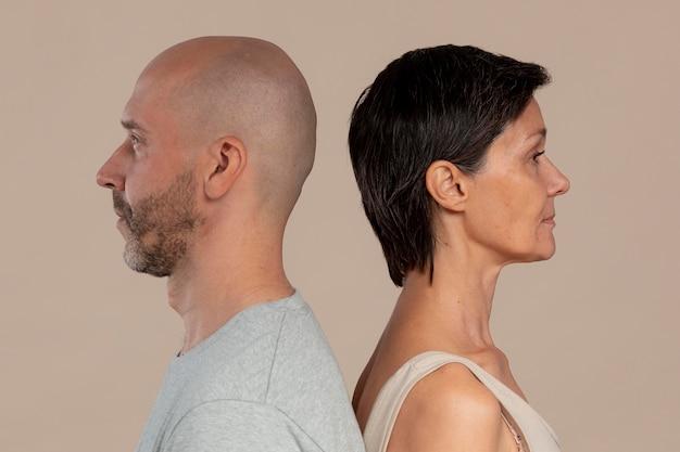 Anti-aging schoonheidsbehandeling