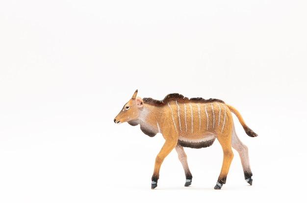 Antilope realistisch dierenspeelgoed