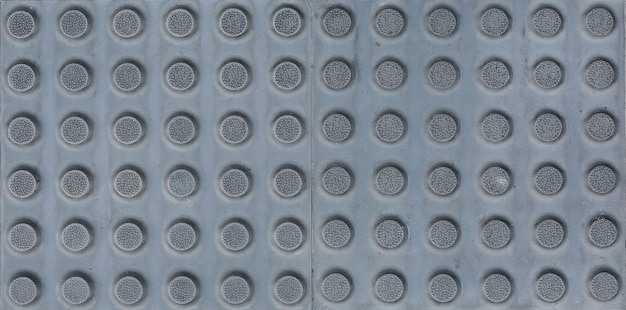 Antislip rubberen mat voor badkamer of natte ruimte