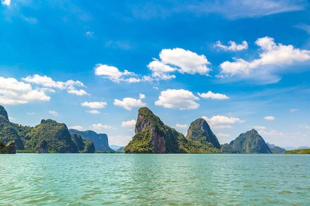 Ao phang nga nationaal park