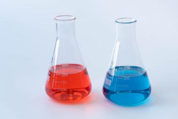 Apparatuur en wetenschapsexperimenten