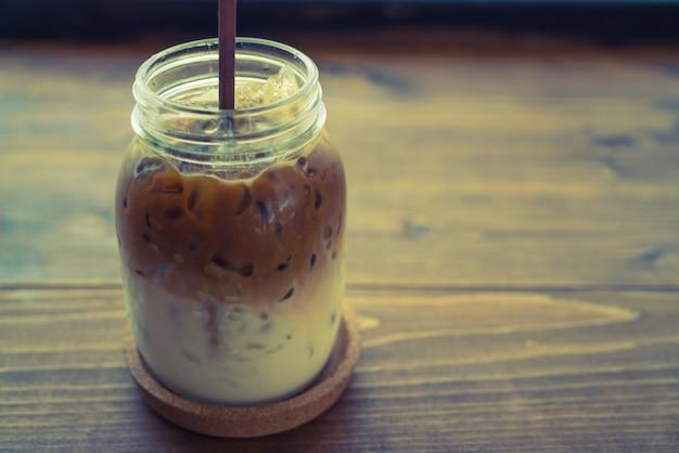 Appel verslaving drank cafe