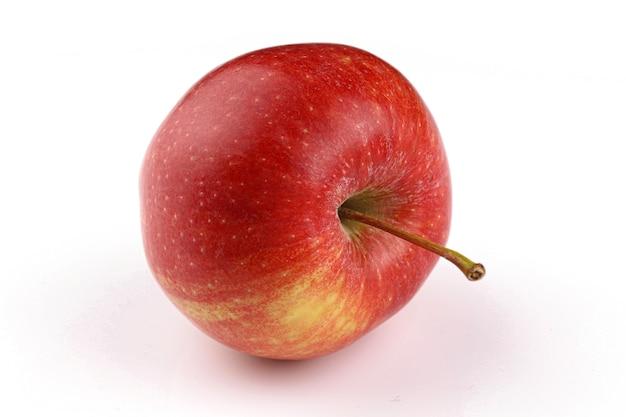 Appels gala-kwaliteit rood wit oppervlak