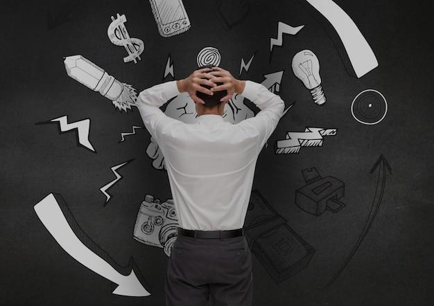 Applicatie wijst werknemer digitale benadrukte