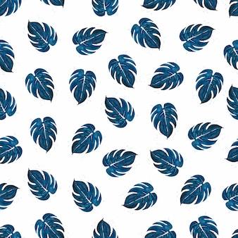 Aquarel bloemen textuur
