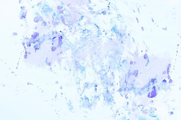 Aquarel splash achtergrond