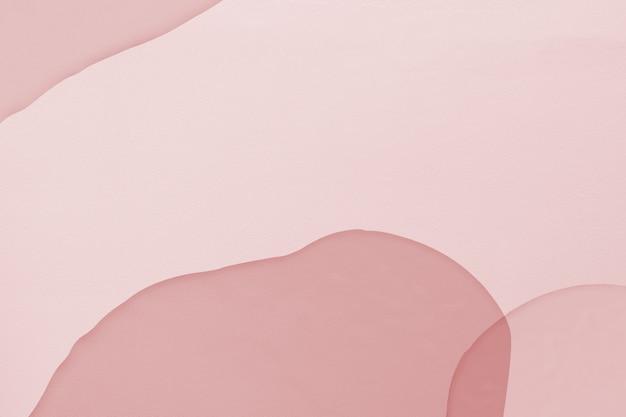 Aquarel textuur achtergrond roze behang