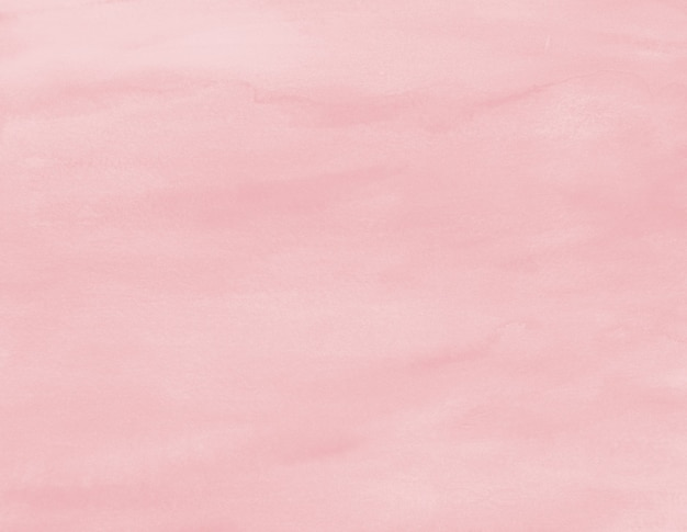 Aquarel textuur vloeibare roze pastel kleur achtergrond artwork