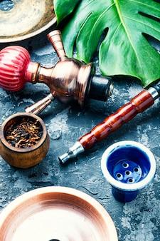 Arabië shisha met tabak