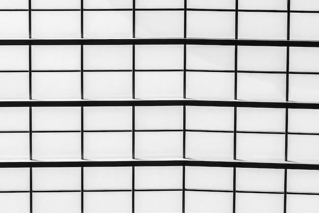 Architectuur bedrijf venster kantoor muur