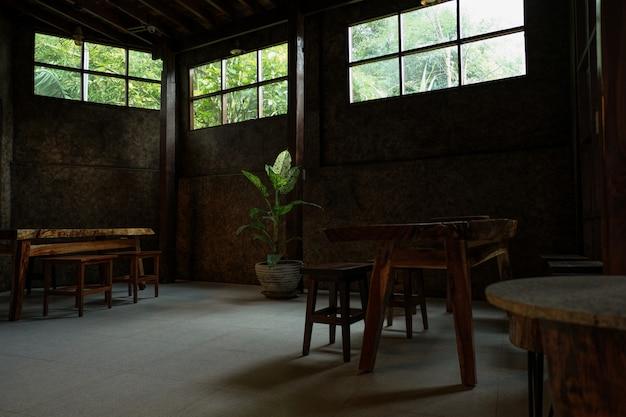 Architectuur creatief idee voor woningbouw