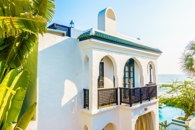 Architectuur marokko stijl