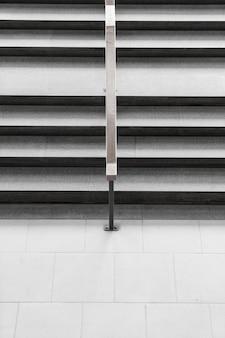 Architectuur van trapontwerp