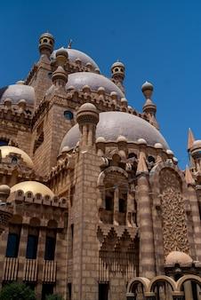Architectuurelementen van moskee elements