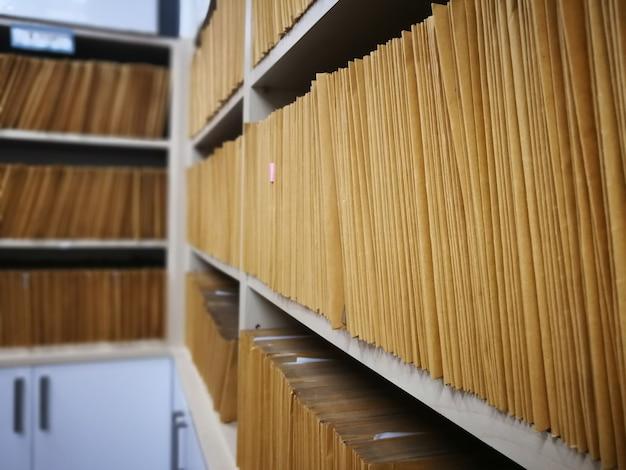 Archiveer bestanden