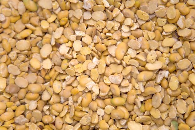 Argan zaden