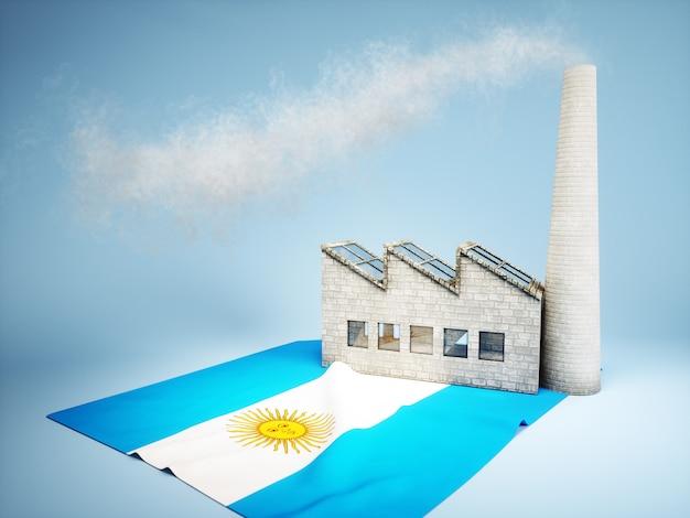 Argentijns industrieel ontwikkelingsconcept