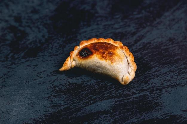 Argentijnse empanadas op een bord
