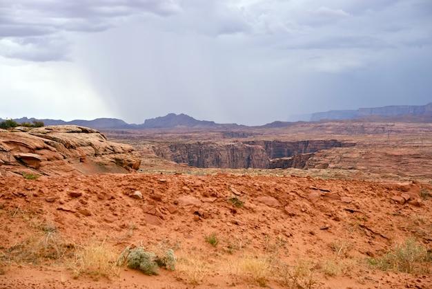 Arizona landschap