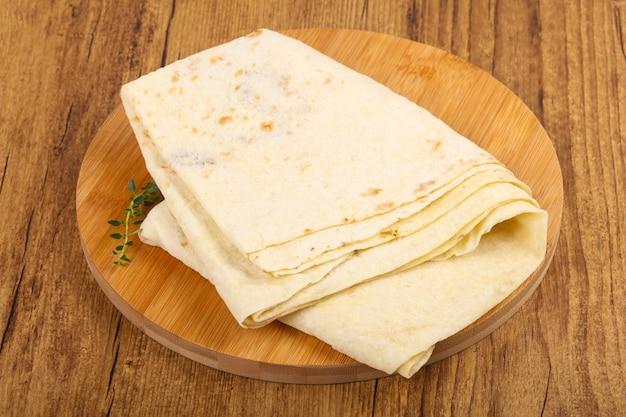 Armeens brood - lavash