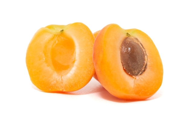 Armeense pruimen (prunus armeniaca)