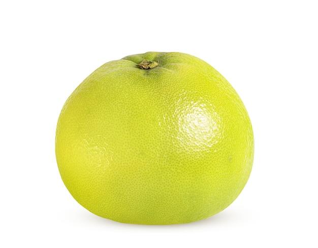 Aromatische en sappige zoete citrusvariant