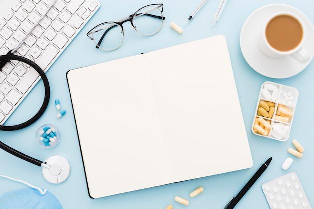 Arts agenda op bureau