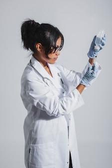 Arts en vaccinatie
